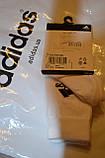 Носки ADIDAS CREW SOCKS E17410, 3 пары, размер 35-38, фото 4