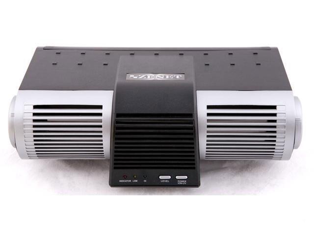 Oчиститель воздуха с ультрафиолетовой лампой ZENET XJ-2100