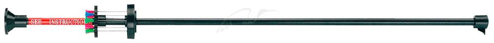 Трубка духовая Man Kung MK-100A 76 см