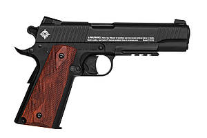 Пистолет пневматический  CROSMAN C1911B