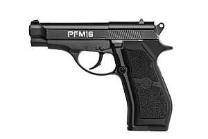 Пистолет пневматический CROSMAN PFM16
