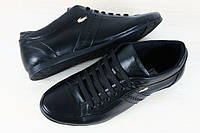 Мужские туфли на шнурке