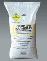 Селитра Калиевая (заказ от 10 т)