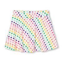 Юбка-skort The Children's Place юбка с вшитыми шортиками 155-159см