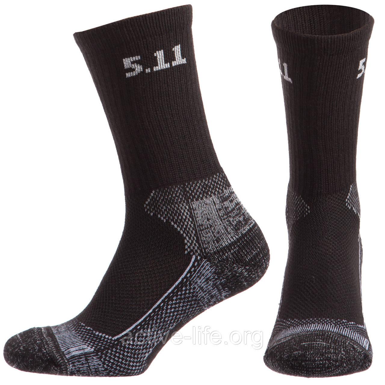 Термошкарпетки  5.11 Tactical рр. 40-45(Level-1), фото 1