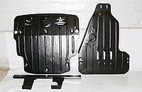Защита картера двигателя, кпп Mercedes-Benz E-Class (W124)  1984- , фото 1