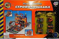 """Гараж """"Стройплощадка"""" 3045"""