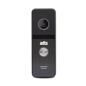 IP вызывная панель ATIS AT-400HD Black