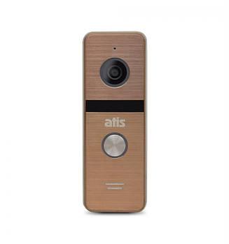 IP вызывная панель ATIS AT-400HD Gold