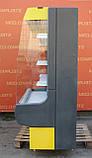 Холодильный регал «Росс Modena ВПХ-Г» 2.0 м. (Украина), LED - подсветка, Б/у, фото 7