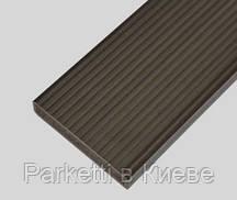 Gamrat Доска для ограждения Темно-коричневая универсальная (штакета)
