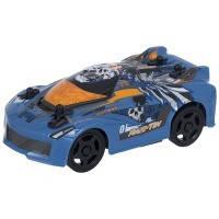 Радиоуправляемая машинка RACE TIN Car in a Box BLUE Синяя (YW253102)
