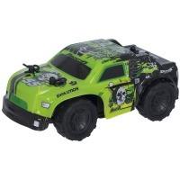 Машинка на радиоуправлении RACE TIN Car in a Box GREEN (YW253105)
