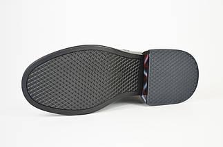 Ботинки кожаные с принтом Evromoda 1421900, фото 3