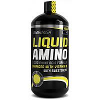 BioTech Аминокислоты BioTech Amino Liquid, 1000 мл (апельсин)
