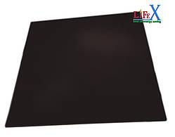 Инфракрасная панель керамическая LIFEX Slim ПС400 (черная)