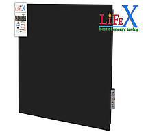 Керамическая панель инфракрасная LIFEX КОП400 (черный)