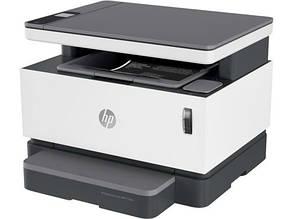 БФП А4 ч/б HP Neverstop Laser 1200a (4QD21A)