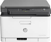 МФУ А4 цв. HP Color Laser 178nw с Wi-Fi (4ZB96A)