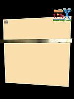 Керамический полотенцесушитель LIFEX ПСК400 (бежевый)
