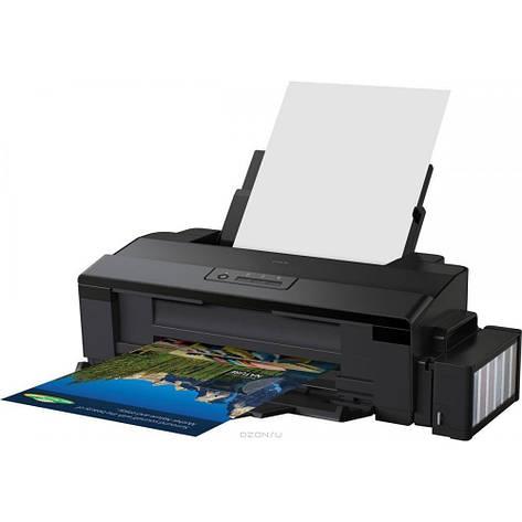 Принтер А3 Epson L1800 Фабрика печати C11CD82402, фото 2