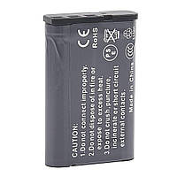 Aккумулятор Alitek для Casio NP-90, 2400 мАч