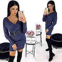 Міні сукня жіноча (5 кольорів) - АА/-1294, фото 1