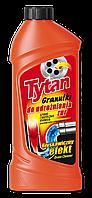 Засіб для чищення каналізаційних труб Tytan в Гранулах - 500 г.