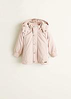 Куртка на девочку Mango