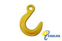 Крюк с увеличенным зевом SL-15 (от 2 до 15,5 тонн)