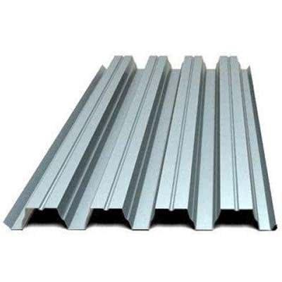 Профнастил Н75 0,45 (до 50 м2) 800/750 Цинк