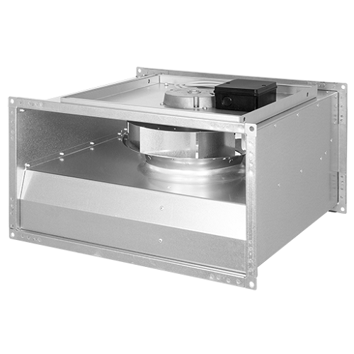 Вентилятор для прямоугольных каналов KVR 10050 EC 30