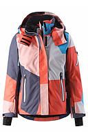 Оранжевая куртка Frost для девочки Reima