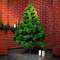 Сосна искусственная  3 метра зеленая