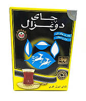 Супер цейлонский чай с бергамотом earl greyDo Ghazal tea, 100гр (Германия)