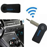 Ресивер для автомобиля Bluetooth ( Адаптер auxс аудио выходом 3.5 мм)