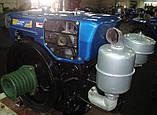 Дизельный двигатель ДД1100ВЭ (15 л.с.), фото 3