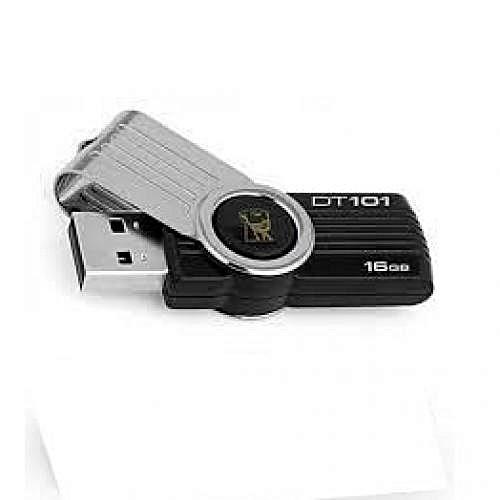 USB Flash Card 16GB KING флешь накопитель (флешка)