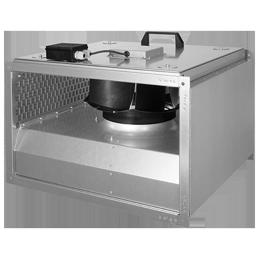 Вентилятор для прямоугольных каналов KVRI 6035 E4 31