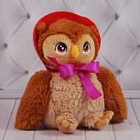 М'яка іграшка Копиця Тітонька Сова 00808-4