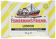 Драже Fisherman's Friend Zitronen 25 g
