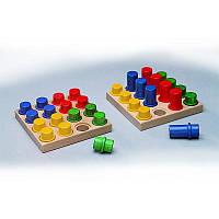 Nic Игра деревянная Кубио маленькая NIC2121