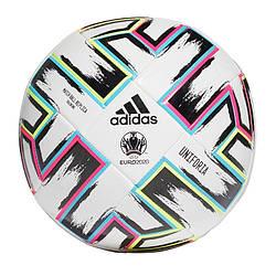 Футбольный мяч Adidas Uniforia Euro 2020 Training FU1549