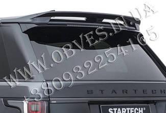 Спойлер Range Rover Vogue стиль Startech