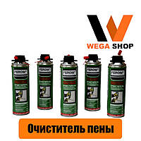 Очиститель монтажной пены Ferom+ CL-500  (500мл.) Турция