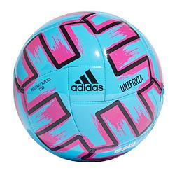 Футбольный мяч Adidas Uniforia Euro 2020 FH7355