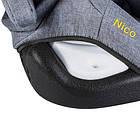 Детское автокресло Lionelo Nico 9-36 кг для ребенка, фото 7