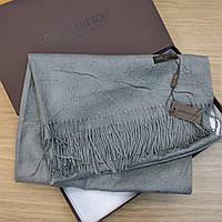 Шарф Louis Vuitton кашемир