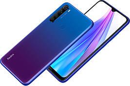 Xiaomi Redmi Note 8T 4/64GB Starscape Blue Global Гарантия 1 Год, фото 2