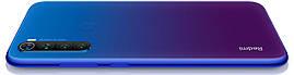Xiaomi Redmi Note 8T 4/64GB Starscape Blue Global Гарантия 1 Год, фото 3
